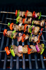 Barbecue Meat Marinade Recipe with Red Wine